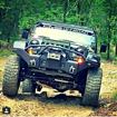 DV8 Off-Road Front Bumpers