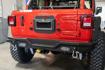 Jeep Spare Tire Delete Kit