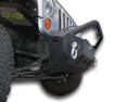 DV8 Off-Road HAMMER FORGED FRONT BUMPER