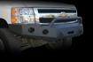 2007-2013 Chevy Silverado 1500 Front Bumper