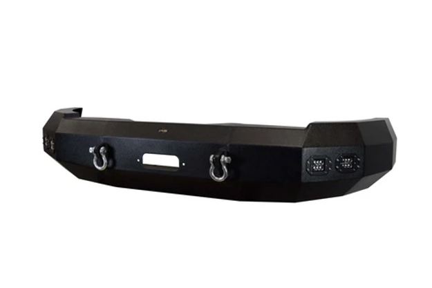 DV8 SILVERADO 1500 FRONT BUMPER