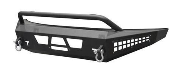 2015-2017 Ford F-150 Front Bumper