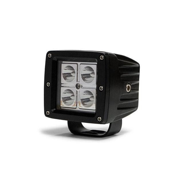 DV8 BC-3 Cube Light