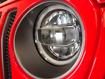 DV8 JEEP JL AND GLADIATOR LED HEADLIGHTS