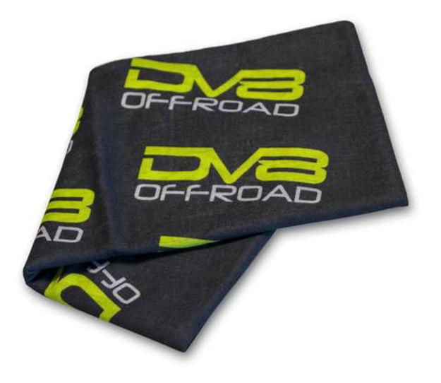 DV8 DUST/FACE MASK