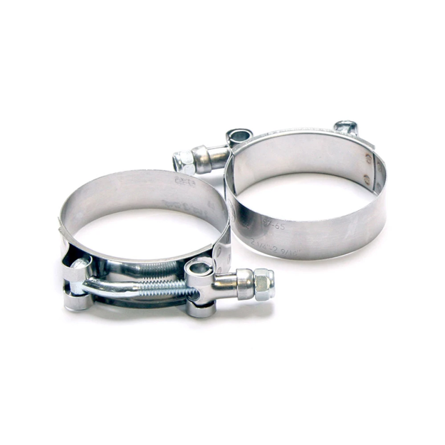 DV8 FIRE EXTINGUISHER MOUNT CLAMPS SMALL