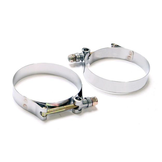DV8 FIRE EXTINGUISHER MOUNT CLAMPS LARGE
