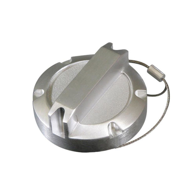 2007-2011 Jeep Washer Fluid Cap