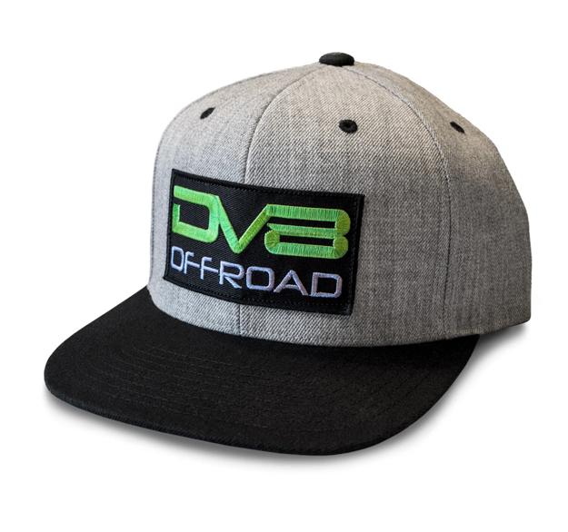 DV8 HAT