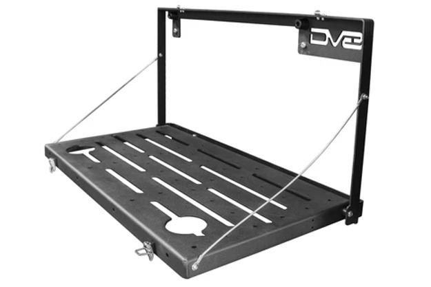 DV8 JEEP JL FOLDING TRAIL TABLE