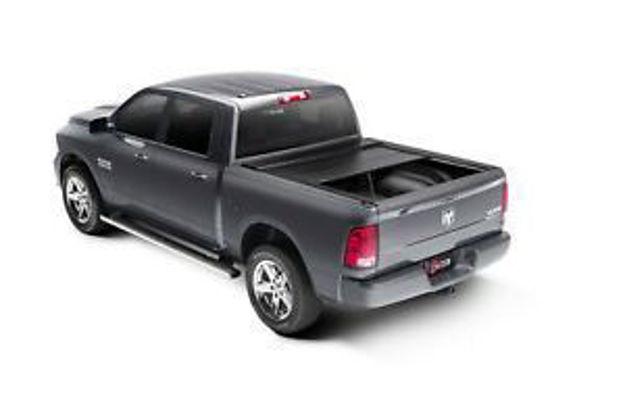 BAK Vortrak Truck Bed Cover