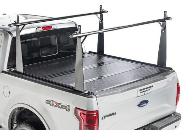 BAKFlip CS Contractor Series Hard Cover Truck Bed Cover