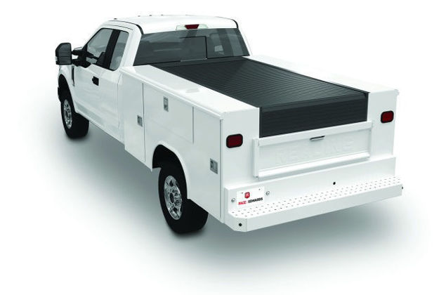 Pace Edwards Utility BedLocker Retractable Cover