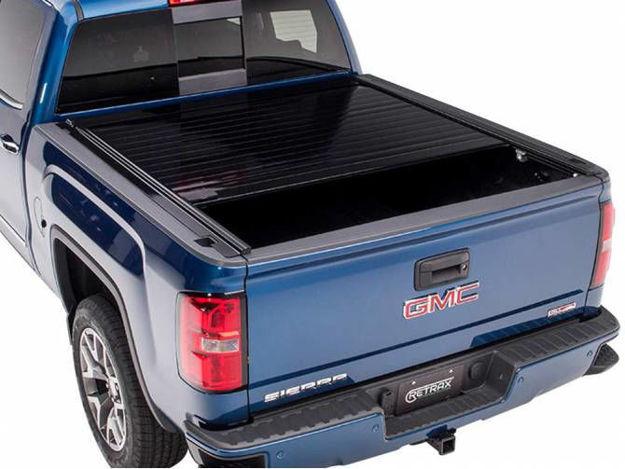 Retrax Pro Bed Cover