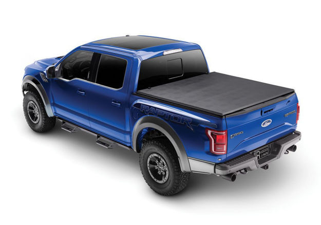 Rugged Liner E-Series Soft Folding Bed Cover