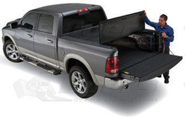 Undercover Flex Folding Bed Cover