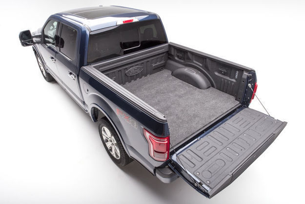 BedRug Classic Bed Mat
