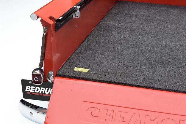 BedRug Universal Truck Bed Mat