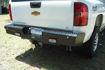 American Built Cowboy Rear Bumper