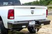 American Built Panther Rear Bumper