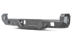 BODY ARMOR-Pro Series Rear Bumper