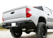 Fab Fours Premium Rear Bumper (Tundra)