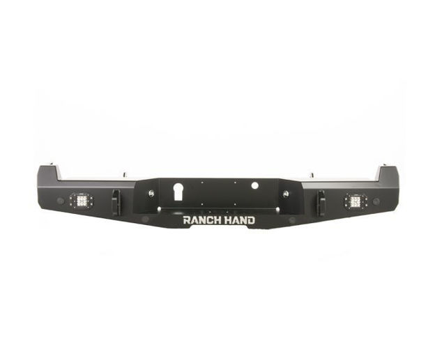 Picture of RANCH HAND HORIZON / REAR BUMPER