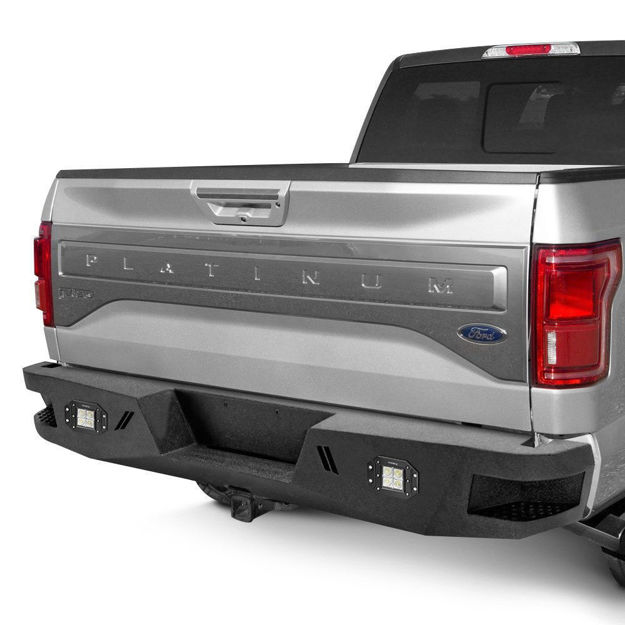 TrailFX HD Rear Bumper