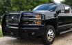 American Built Cowboy Front Bumper