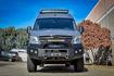 Backwoods Adventure — Sprinter Van Front Bumper