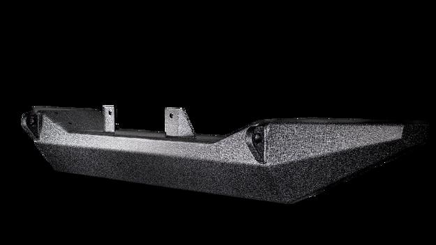 Body Armor - Wrangler Front Bumper Full Width