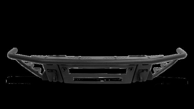 Body Armor Desert Series Dodge Front Bumper