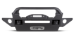 BODY ARMOR-Pro Series Jeep Wrangler Stubby Front Bumper Modular