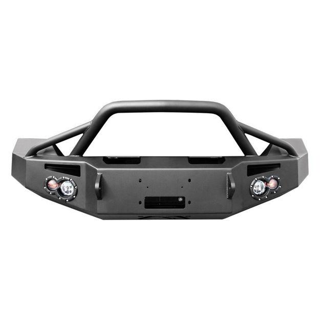Fab Fours Premium Front Bumper (Ram)