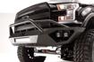 Fab Fours Vengeance Front Bumper (F150)