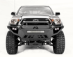 Fab Fours Vengeance Front Bumper (Tacoma)