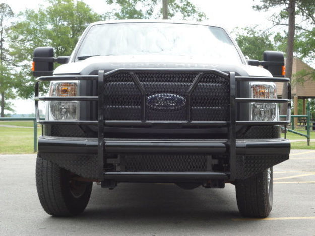 Gage Front Bumpers