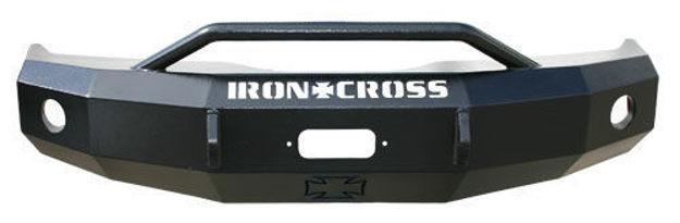 Iron Cross – Heavy Duty Front Bumper