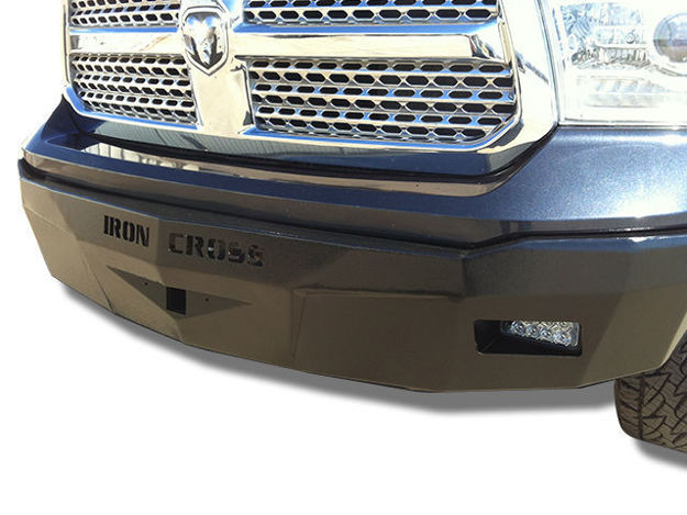 Iron Cross RS Bumper