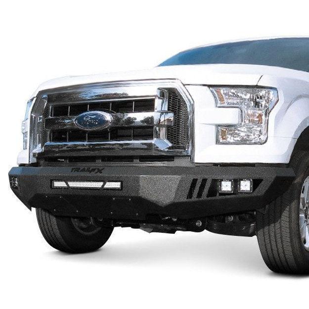 TrailFX Front LD Bumper
