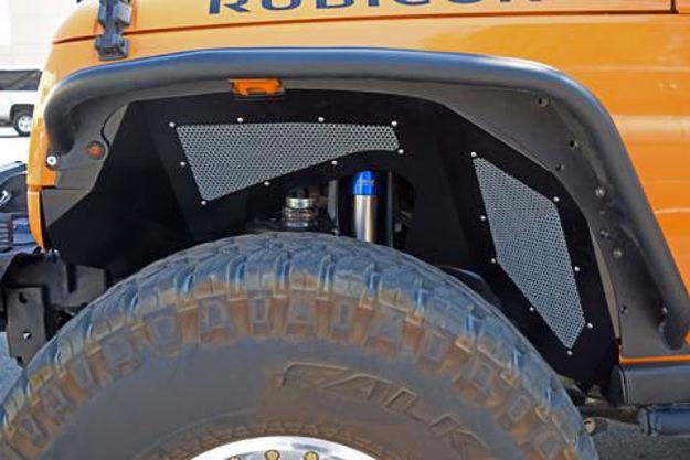 DV8 Inner Fender Liner Jeep