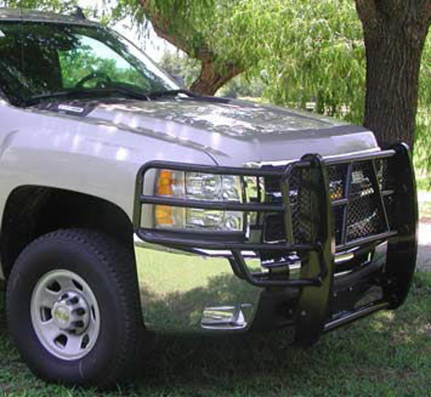 Ranch Hand Grille Guard Legend