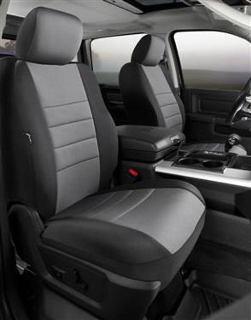 FIA NEO — Seat Cover
