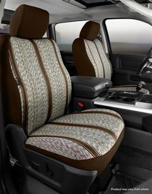 FIA Wrangler Series Original — Seat Cover