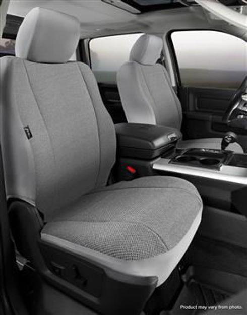 FIA Wrangler Series Solid — Seat Cover