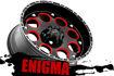 Ballistic Enigma Wheels
