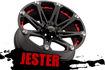 Ballistic Jester Wheels