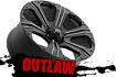 Ballistic Outlaw Wheels
