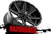 Ballistic Razorback Wheels