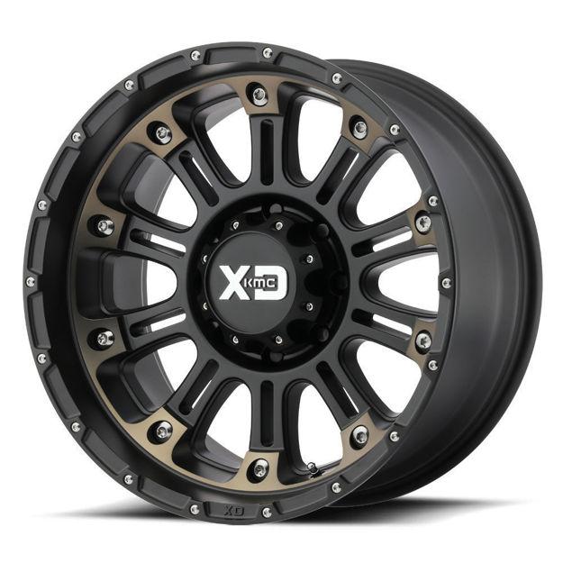 KMC Wheels Hoss 2